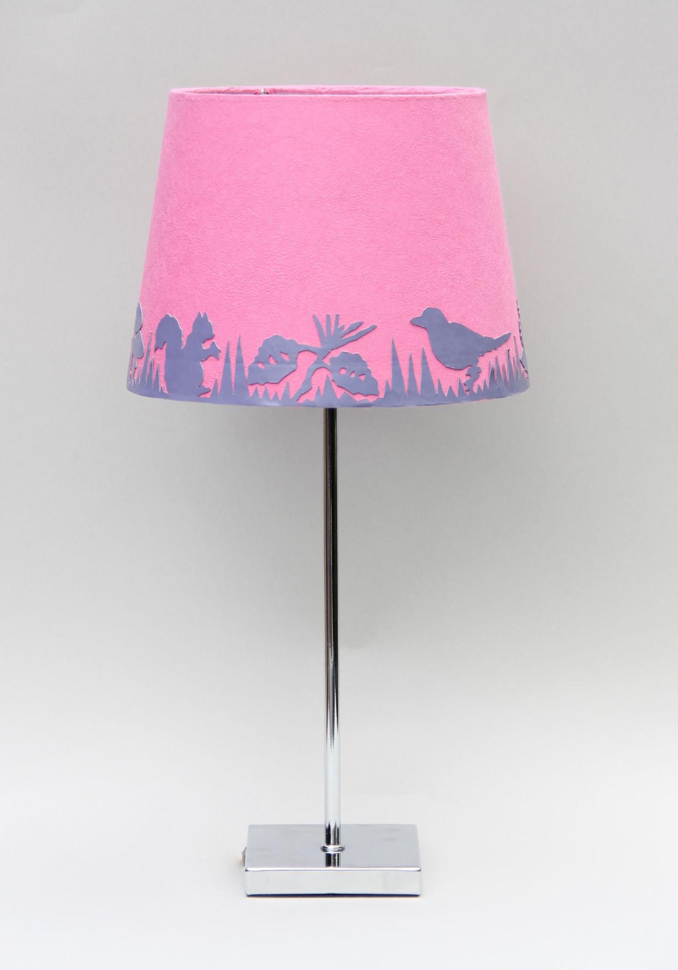 daniela von liebe garden beam lampe lila rosa. Black Bedroom Furniture Sets. Home Design Ideas